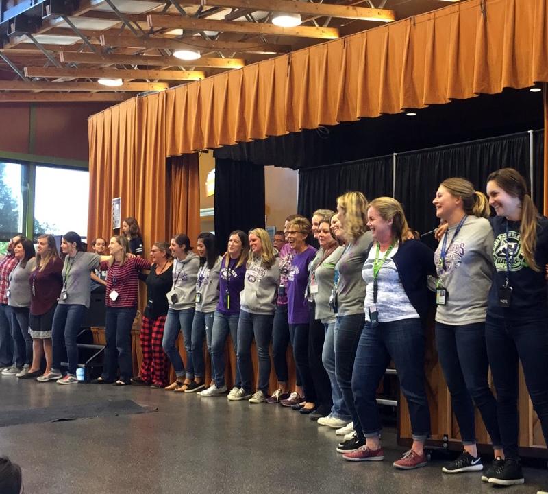 Sandburg Elementary School - Us map skills grade 5 instructional fair what a crowd